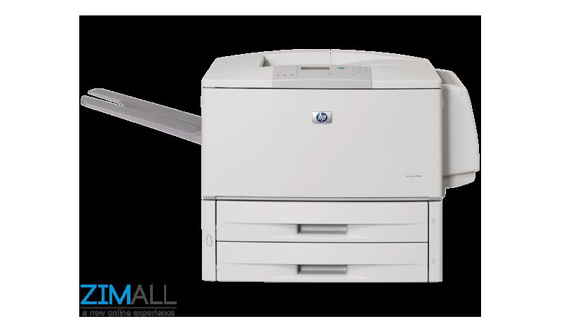 HP LaserJet 9050dn Printer