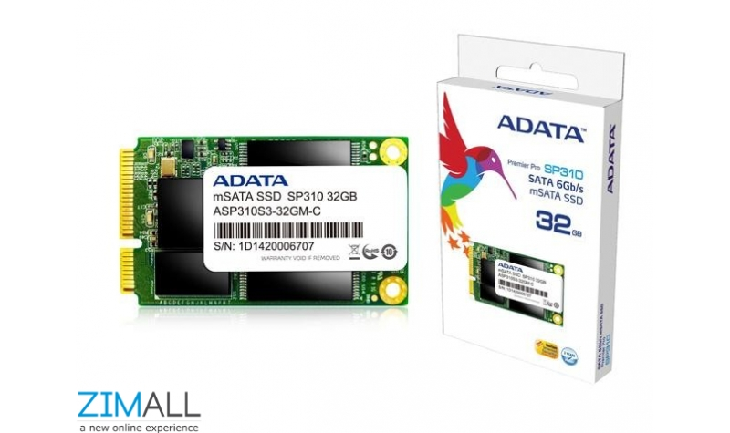Adata SP310 32GB Solid State Drive