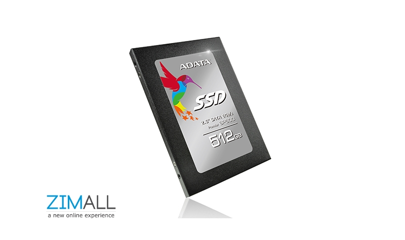 Adata S600 SATA III Notebook SSD