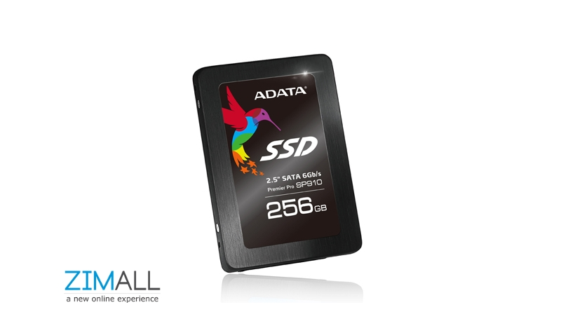 Adata 256GB SP910 Solid State Drive