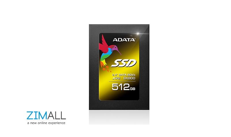 Adata XPG SX900 512GB SSD