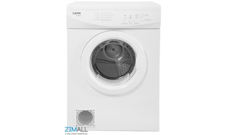 Capri 6KG Front Loader Dryer