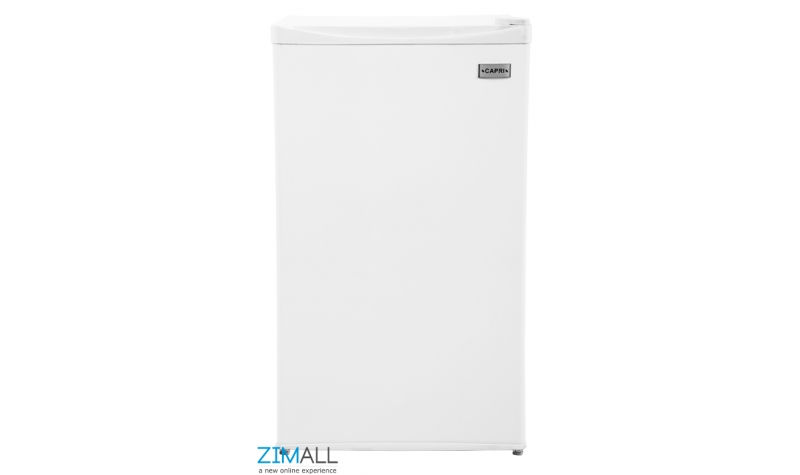 Capri 92l Single Door Bar Fridge Zimall Zimbabwe S
