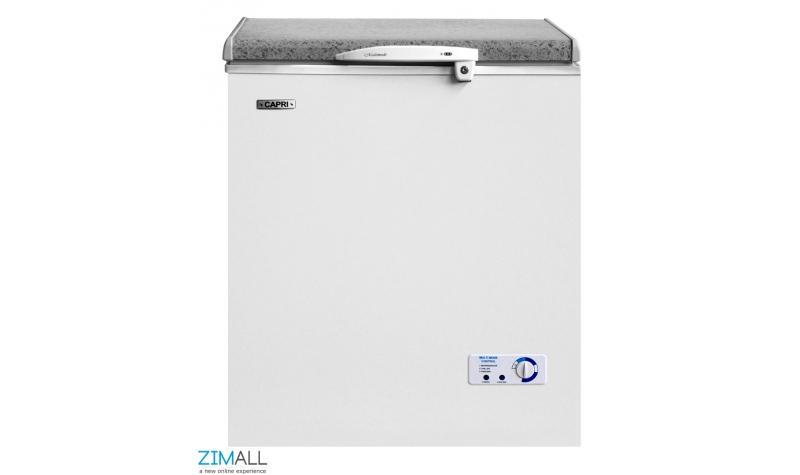 Capri 210L Chest Freezer