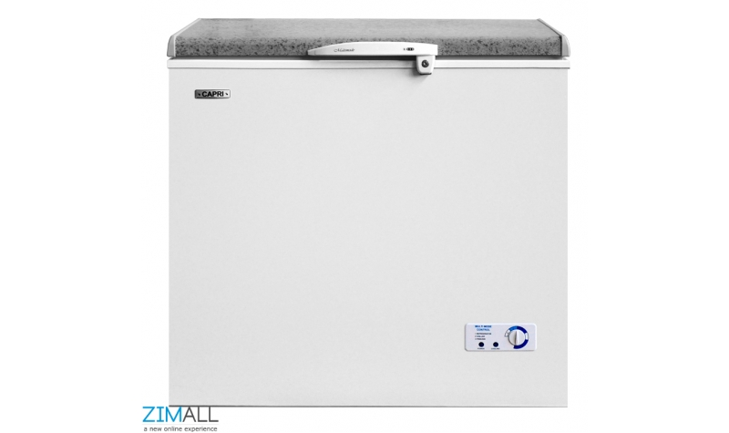 Capri 270L Chest Freezer