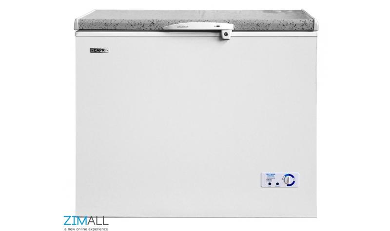 Capri 320L Chest Freezer