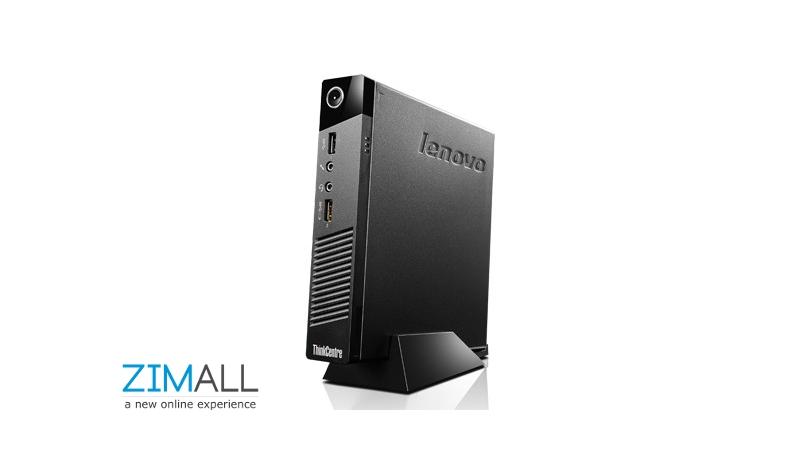 Lenovo ThinkCentre M53 Tiny Desktop