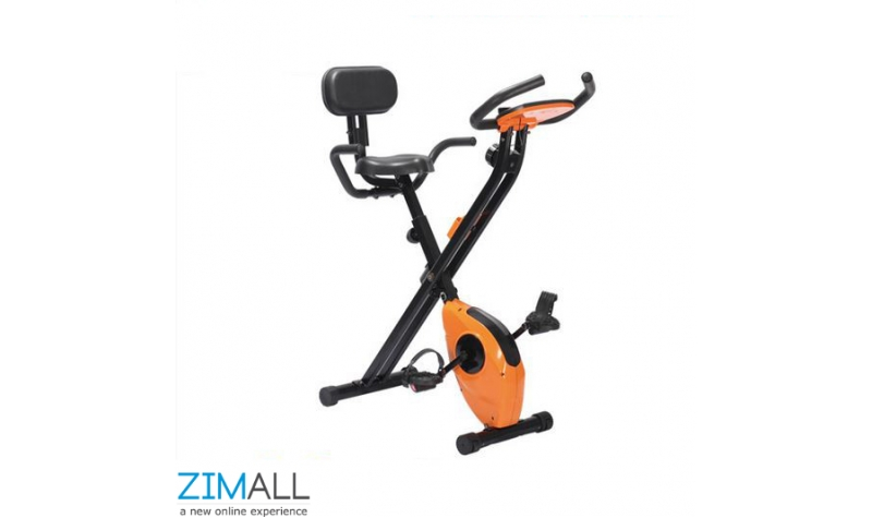Magnetic Exercise X Bike Fitness AMA 301S