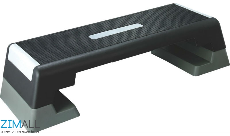 Aerobic Board Step CD T015
