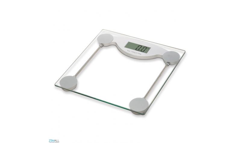 Merveilleux Glass Digital Bathroom Scale