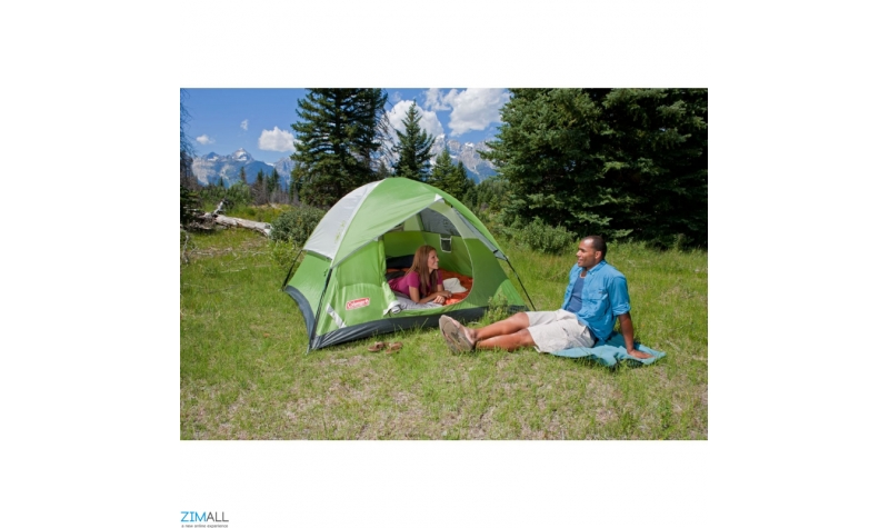 Coleman Sundome 6 Person Tent  sc 1 st  Zimall & Coleman Sundome 6 Person Tent - Zimall Warehouse : Zimall ...