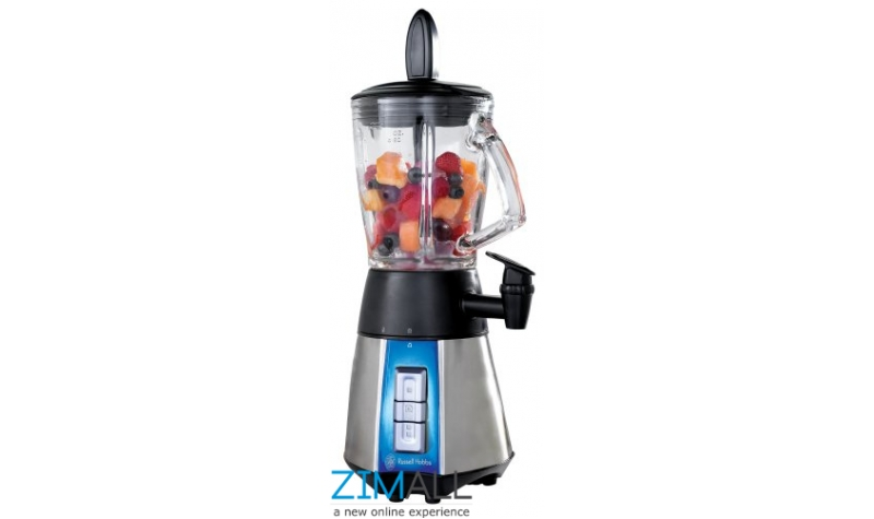 Russell Hobbs 1.7 L Illuminated Smoothie Maker