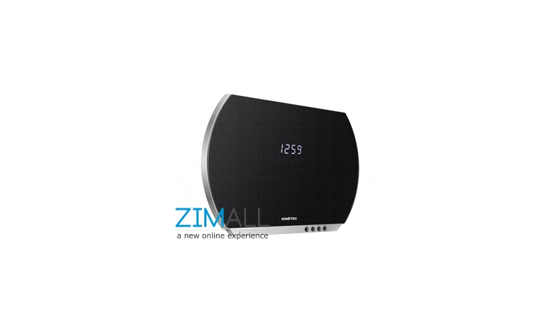 Sinotec Wall-Mounted Bluetooth Speaker