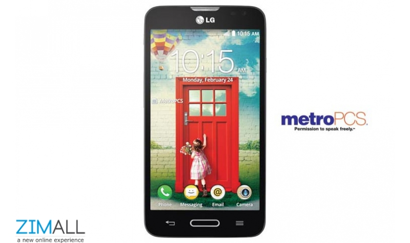 LG Optimus L70 Smartphone