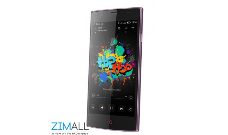 Tecno Boom J5 Lollipop Smartphone