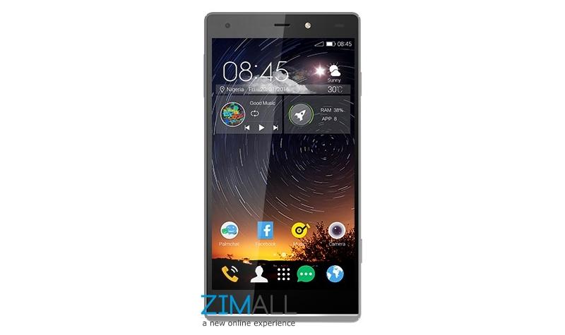 Tecno Camon C5 4G Smartphone