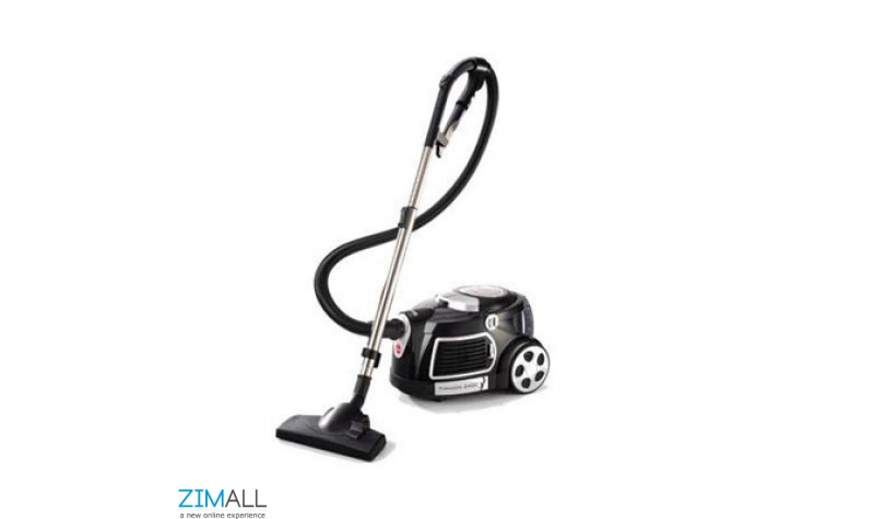 Hoover 2400W Typhoon Bagless Cylinder Vacuum Cleaner