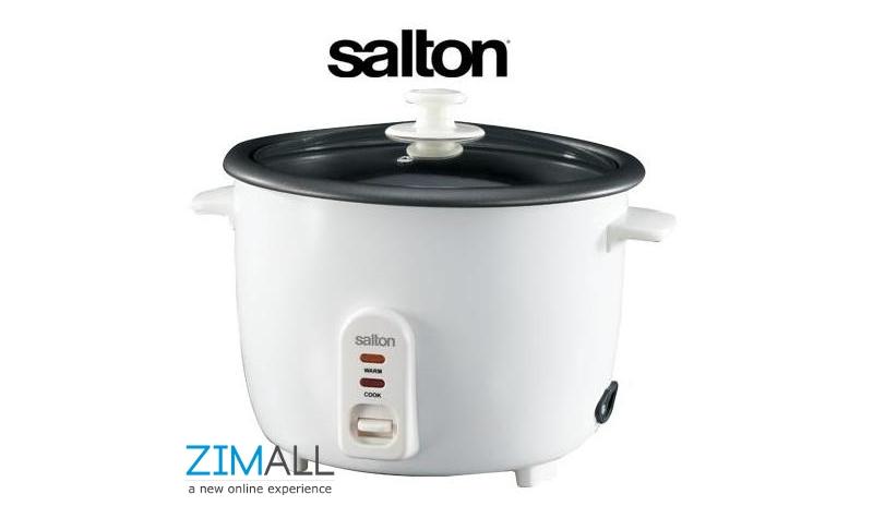 Salton SRC18L 1.8L Rice Cooker