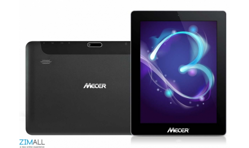 Mecer Xpress Smartlife 10.1 Inch Tablet