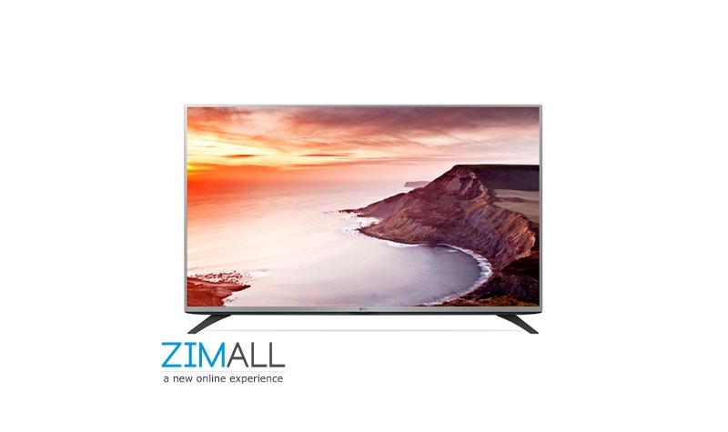 LG 43 Inch LED LCD TV  43LF540T