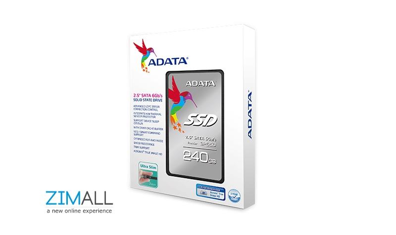 Adata Premier SP550 Solid State Drive