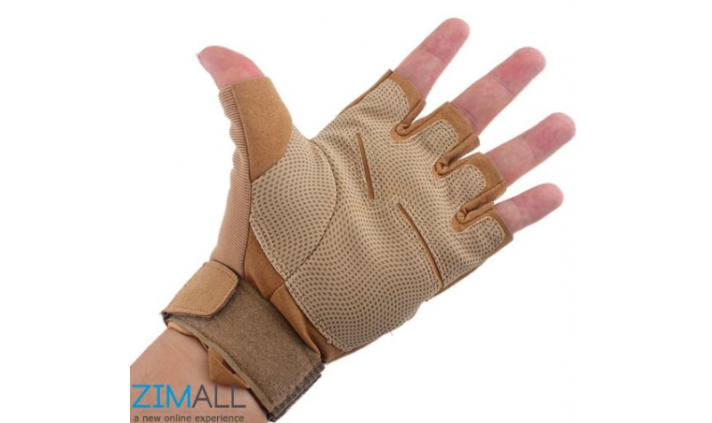 Gym Tactical Gloves