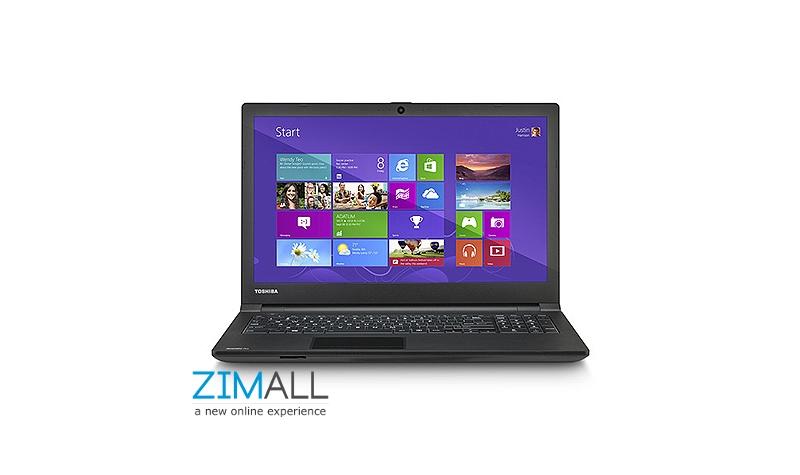 Toshiba Tecra C50-B 15.6 Inch Core i5 Laptop