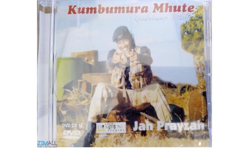 Jah Prayzah - Kumbumura Mhute