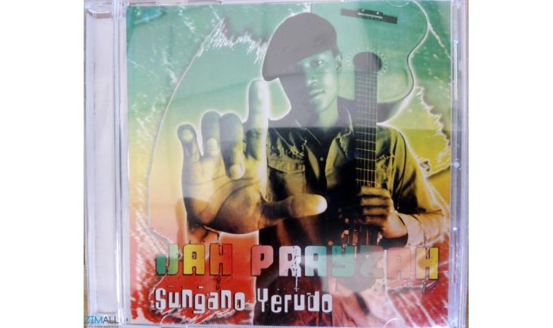 Jah Prayzah - Sungano Yerudo