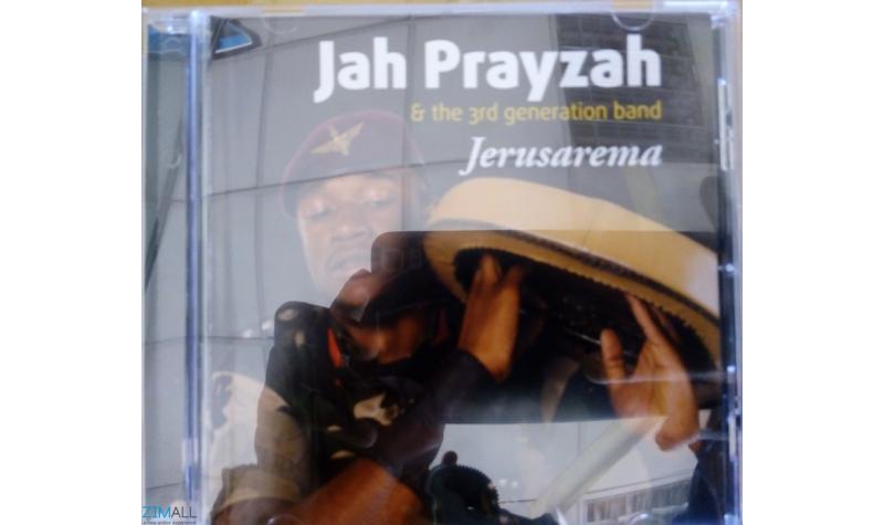Jah Prayzah - Jerusarema