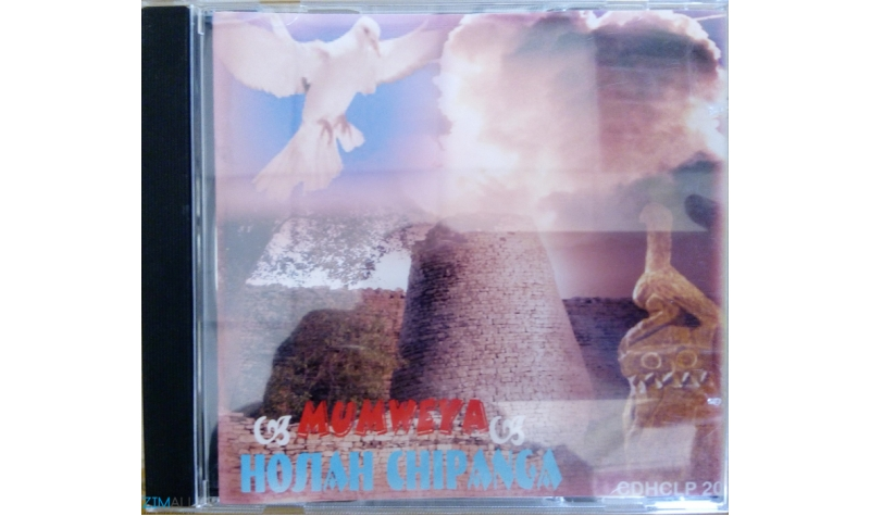 Hosiah Chipanga - Mumweya