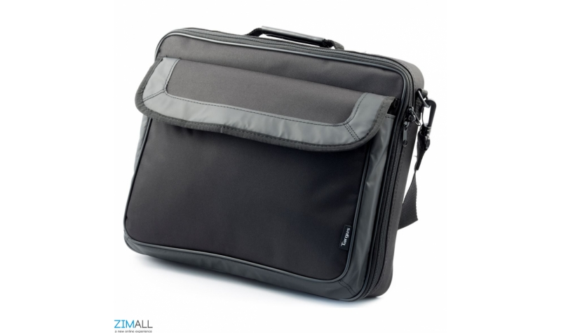 f10219b767c Targus Classic 15-15.6 Inch Clamshell Laptop Bag - Zimall Warehouse ...