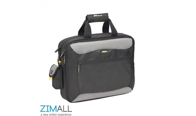 Targus Metro Slim Case 15.6 Inch Laptop Bag