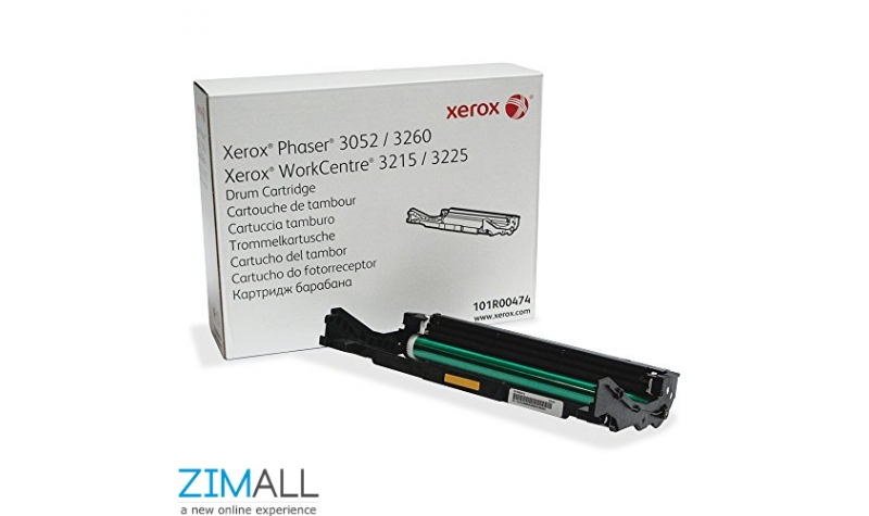 Xerox 101R00474 Drum Cartridge for WorkCentre 3215
