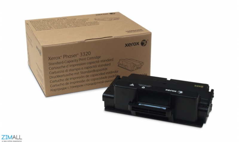 Xerox 106R02304 Toner Cartridge for Phaser 3320