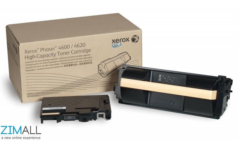 Xerox 106R01534 Standard Capacity Toner Cartridge for Phaser 4622