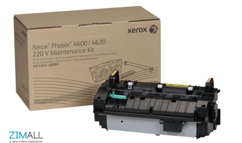 Xerox 115R00070 Fuser Maintenance Kit  for Phaser 4600/4620