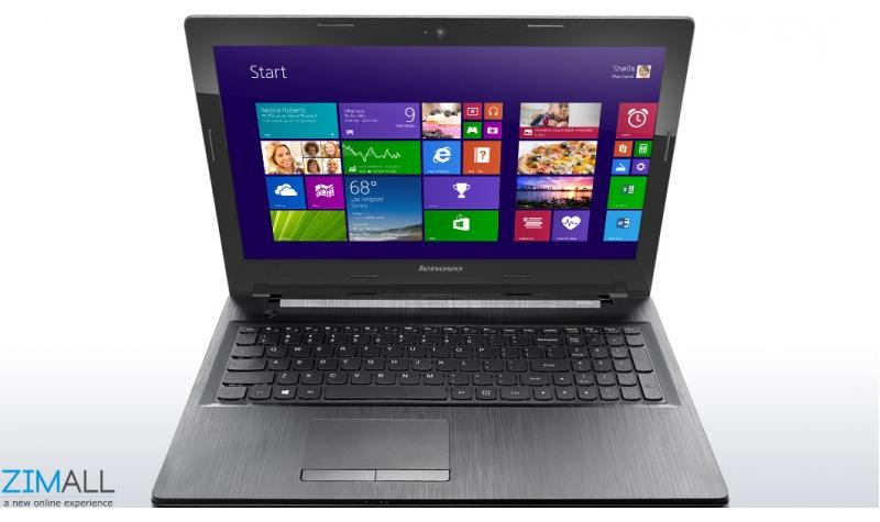 Lenovo IdeaPad G5080 15.6 Inch Core i7 Notebook