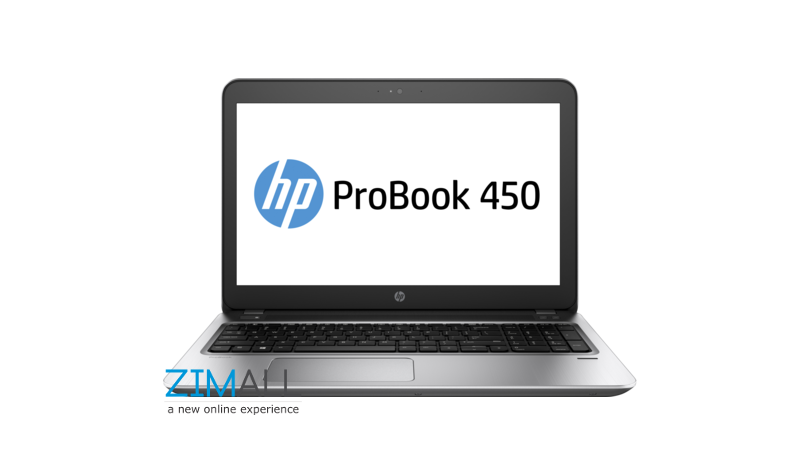 HP ProBook 450 G4 Core i5 Notebook PC (ENERGY STAR)