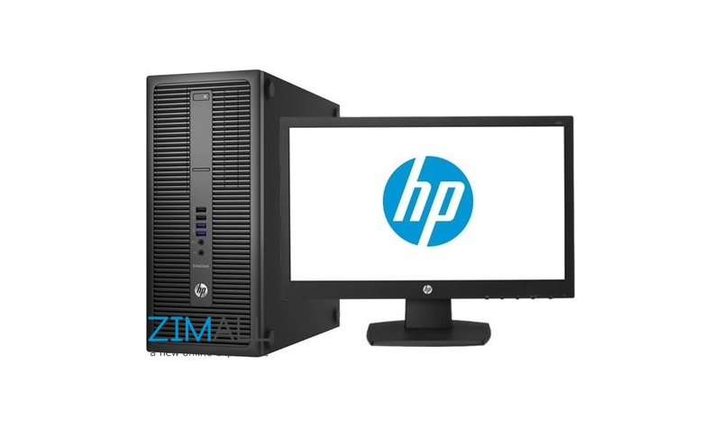 HP EliteDesk 800 G2 Core i7 Tower PC