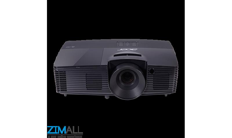 Acer Projector - X115 DLP 3D