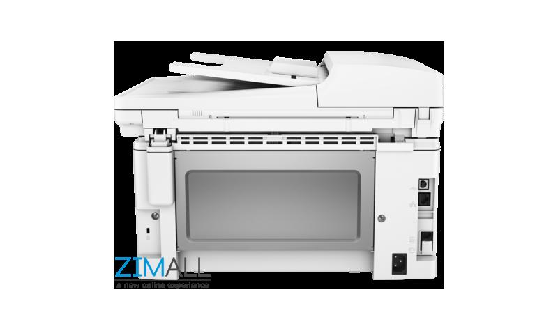 HP LaserJet Pro MFP M130fn - Zimall Warehouse : Zimall