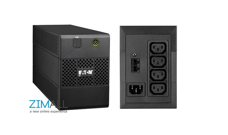 Eaton 5E 650VA USB 230V