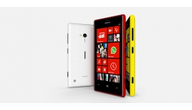 Nokia Lumia 720 Windows Phone