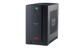 APC Back-UPS 650VA AVR
