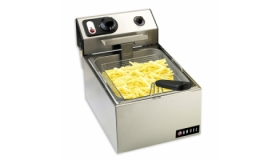 Single Pan Electric Fryer
