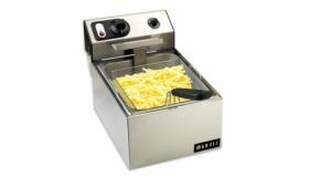 Single Pan Electric Fryer