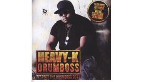Heavy - K Drumboss