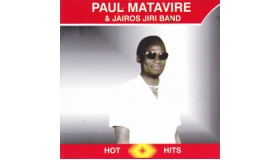 Paul Matavire - Hot Hits
