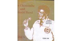 James Chimombe - Jemedza